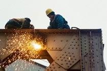 Демонтажные работы с металлическими конструкциями в Екатеринбурге