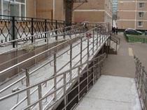 эстакады в Екатеринбурге