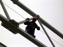 ремонт металлических конструкций в Екатеринбурге