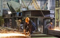 Заказать сборку металлоконструкций в Екатеринбурге