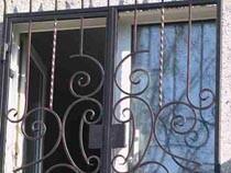 решетки из металла в Екатеринбурге