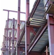 Быстровозводимые здания из металлоконструкций