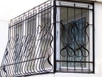 металлические решетки в Екатеринбурге