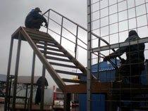 ремонт металлических изделий в Екатеринбурге