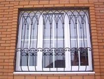 Металлоконструкции, металлические решетки в Екатеринбурге г.Екатеринбург